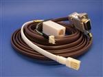 Kabel do programowania DB9FC/RJ