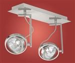 Lampa EGLO CUBETO G9 2x40W