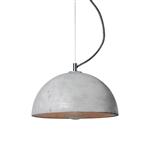 Lampa betonowa Sfera M LOFTLIGHT szara