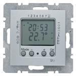 B1/B3/B7 Regulator temperatury elektroniczny alu