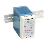 Zasilacz impulsowy na szynę DIN, MDR-100-12 Mean Well