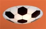 EGLO Junior FUSSBALL plafon 1x60W