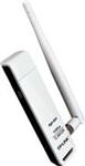 TP-Link TL-WN722N adapter USB Wireles...