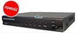INTROX Rejestrator cyfrowy 4-kanałowy
