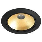 Oprawa Style czarno-złota  BPM Lighting LED 9W 9042