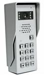 Stacja bramowa z kamerą i zamkiem  szyfrowym, S50D VIDOS/COMPETITION (SAC50C-CK)