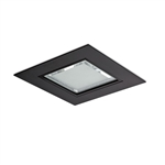 Oprawa Kolay BPM Lighting czarna  2x26W