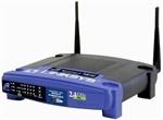 Router WRT54GL-EU  LINKSYS