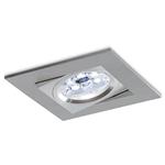 Oprawa Kare BPM Lighting aluminium 1x50W GU10 3000