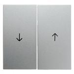 B1/B3/B7 Klawisze do żaluzji aluminium