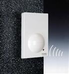 Czujnik ruchu wysokiej częstotliwości HF 3600 Biały