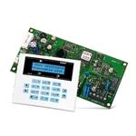 Zestaw SATEL CA-5 KLCD Centrala i manipulator LCD