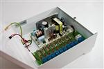 Zasilacz do CCTV 9x12V/400mA, MPL ZK-65