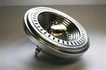 Żarówka LED COB 15W G53 12V 40st AR111 biała ciepła 3000K V-TAC