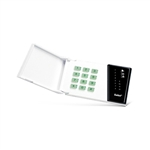 Klawiatura CA10 KLED S LED typ S, SATEL