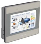 Panel LCD MT8050iE  Weintek